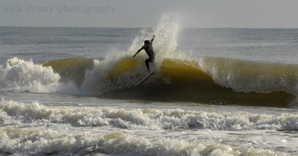 J Cors Ocmd. Delmarva, Surfing photo