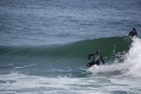 Manasquan April 17 1-3 PM. New Jersey, Surfing photo