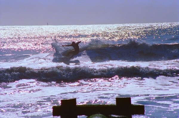 Ocnj. New Jersey, surfing photo