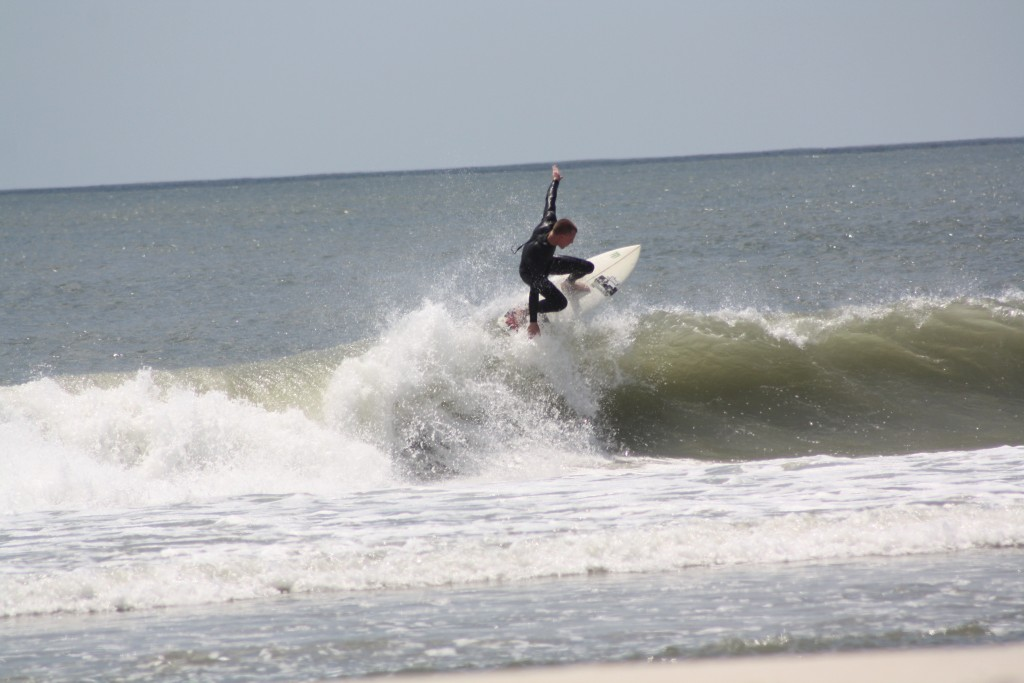 #TeamNobody Somewhere in NJ.... New Jersey, Surfing photo