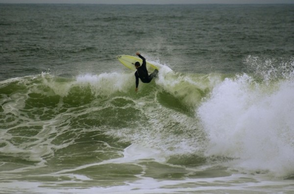 Manasquan - Kyle 9/28/08 Check out more Hurricane Kyle