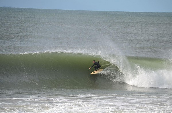 Good Days Surfing. United States, Surfing photo