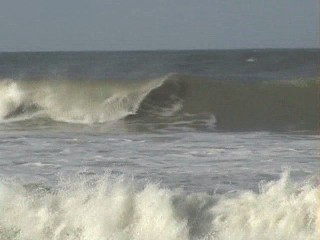 Fronside Shack 4 Mexico Beach Ike. West Florida, surfing photo