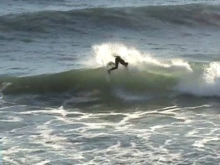 West Wind Fun. Florida Panhandle, surfing photo