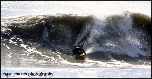 Bryton Adkins. Delmarva, Bodyboarding photo