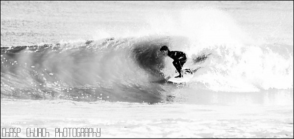 sam. ocmd. Delmarva, Surfing photo
