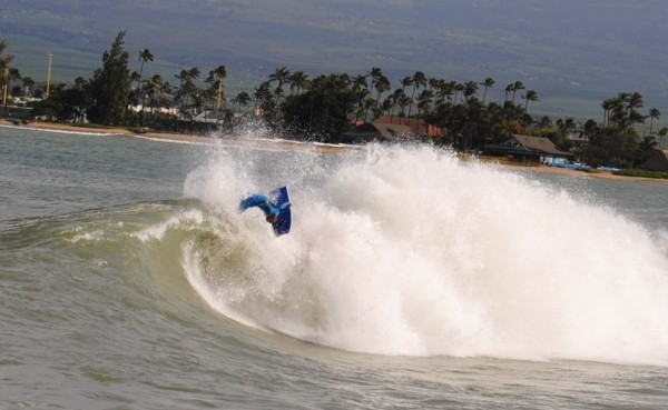 Bodyboarding Maui Maui Spunjahs. United States, Bodyboarding photo