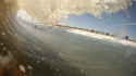 Inside The Outer Banks Go Pro shot