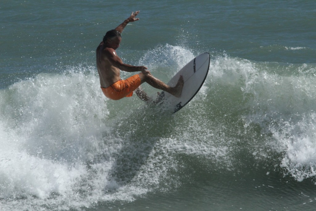 sequence. Central Florida, surfing photo