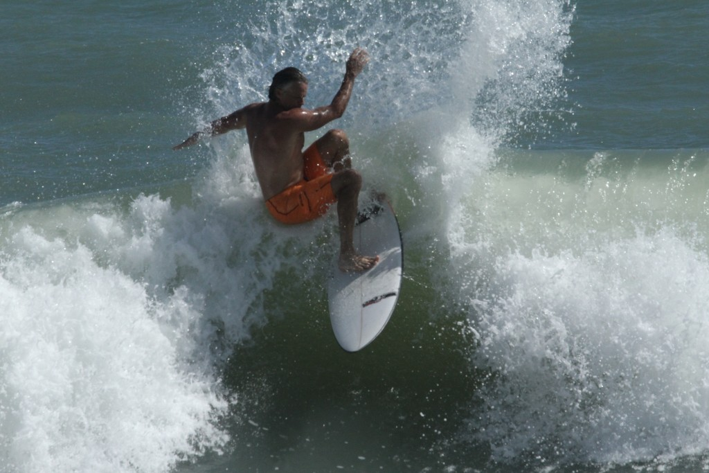 Central Florida, surfing photo