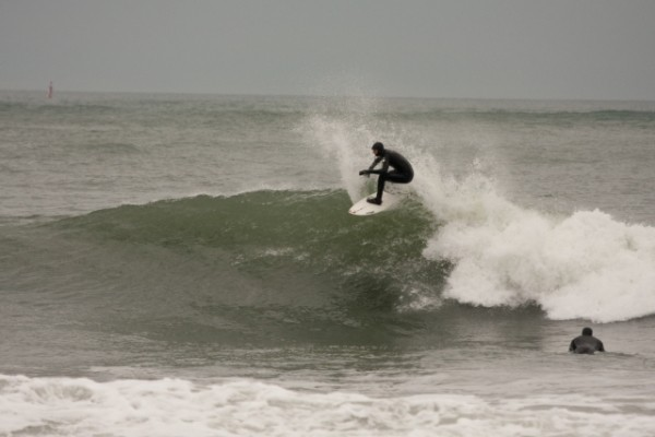 2nd Street1 Of 1. New Jersey, surfing photo