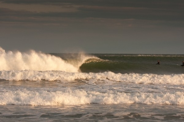 Johnny's. New Jersey, surfing photo