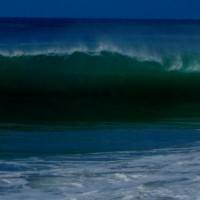 Puerto Rico. Puerto Rico, Empty Wave photo