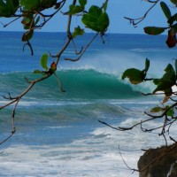 Gas Chambers Pr. Puerto Rico, Empty Wave photo