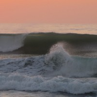 Igor At Wb. Southern NC, Empty Wave photo