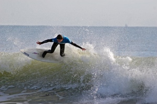 Second Beach Surf Comp competition. Southern New England, Surfing photo