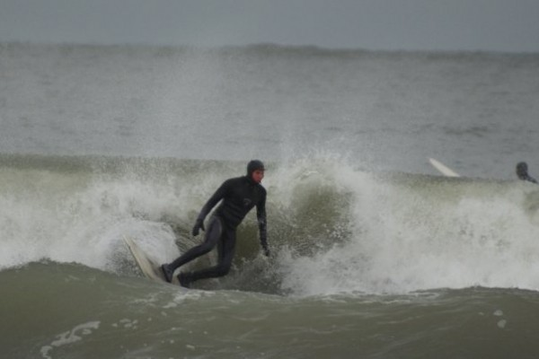 December 20th Oc Nj. New Jersey, surfing photo
