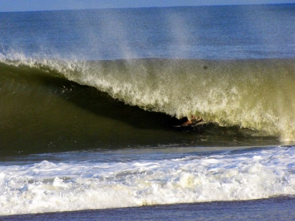 Hatteras Sunday And Monday Photos by Crystal Quandt
