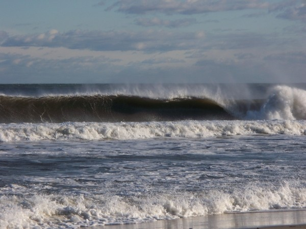 Lavallette, Nj 12/12/08. New Jersey, surfing photo