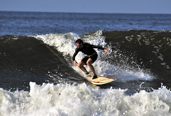 2 Somewhere on Long Island, NY. New York, Surfing photo