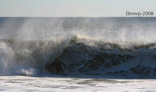 Murph- Inside Suckup- Part 2. New Jersey, surfing photo