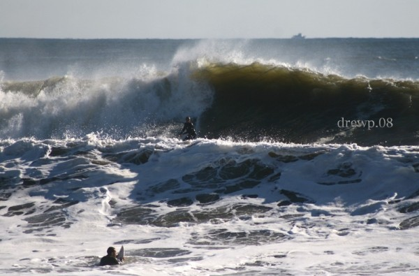 Stand Up. Jerz. New Jersey, surfing photo