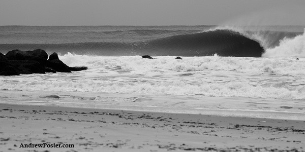 10/16/09 empty rights all day!. New Jersey, Empty Wave photo
