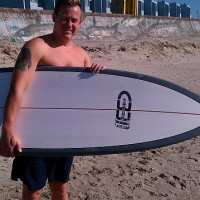 random surf pics First epoxy board