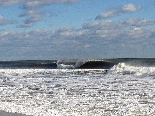 Dirty Jersey. New Jersey, Surfing photo