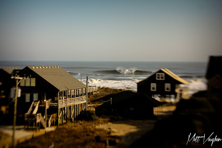 Nags Head, NC. Virginia Beach / OBX, surfing photo