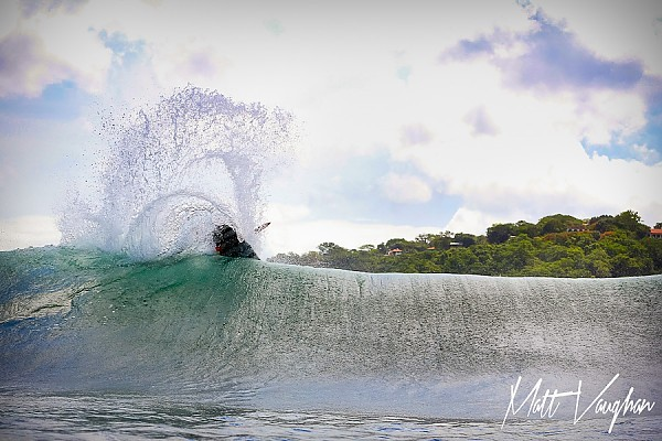 Nosara Costa Rica. Costa Rica, Surfing photo