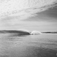 OBX, NC. Virginia Beach / OBX, Empty Wave photo