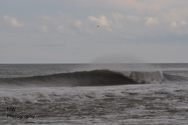 Duuude nj dude.. New Jersey, Empty Wave photo