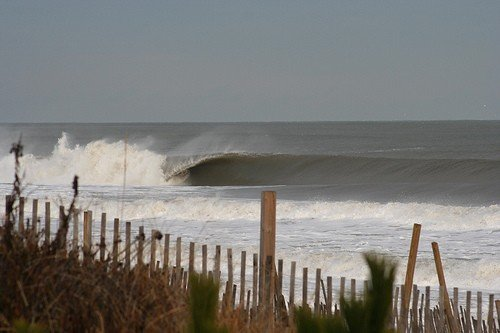 Nj. New Jersey, surfing photo