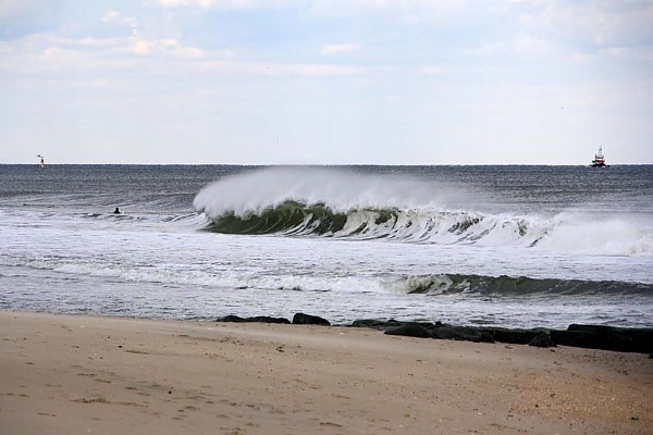 by lmsphoto Belmar Nov 4, 2011. New Jersey, Surfing photo