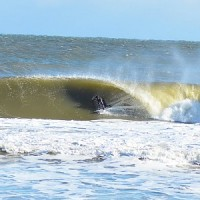 OCMD 1-3-14 OCMD. Delmarva, Surfing photo