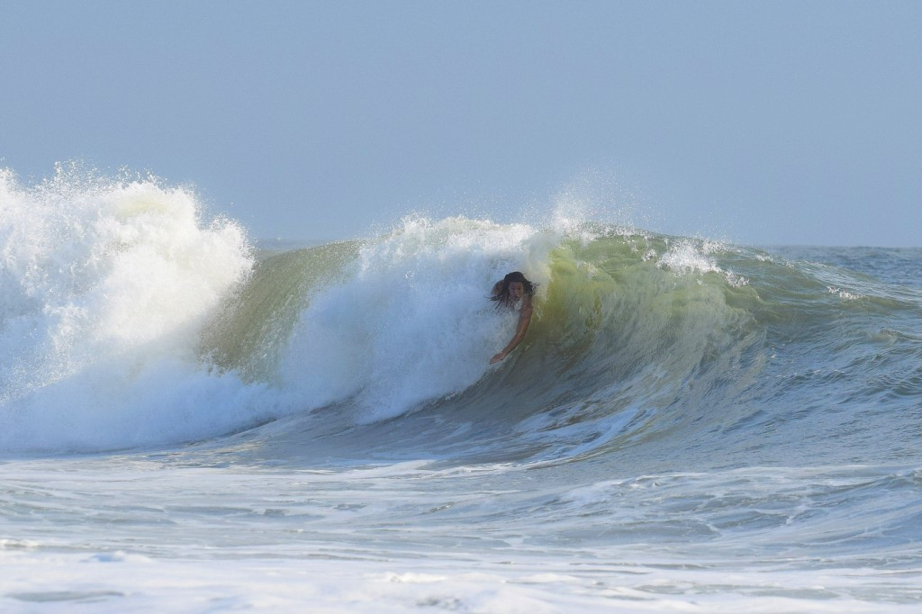 Montauk New York Surf Forecast And Surf Report Swellinfo