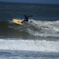 Longboard Love. Delmarva, Surfing photo