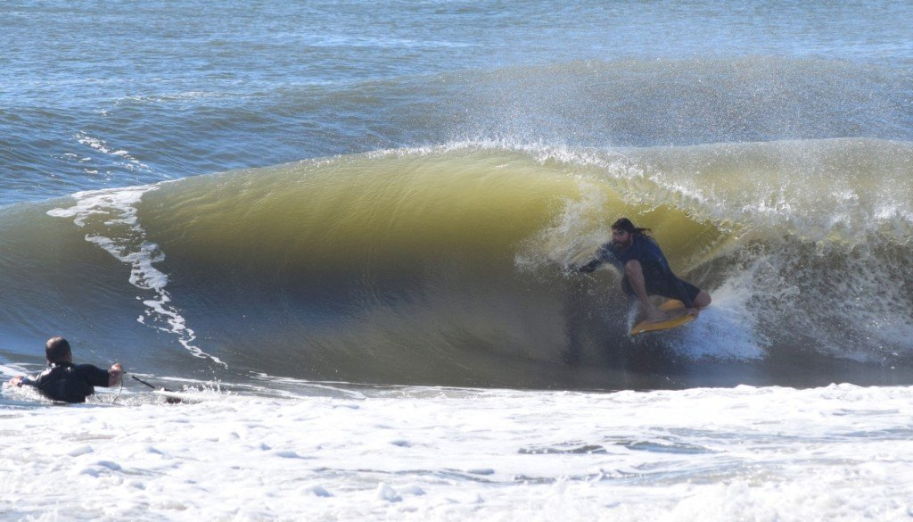 Matt Marine, OCMD June 28 . Delmarva, Surfing photo