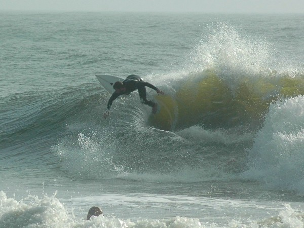 Ocmd Oct 28 Ted Smith. Delmarva, Surfing photo