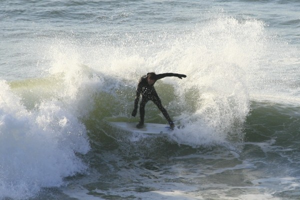 Mark Butler Montauk. New York, Surfing photo