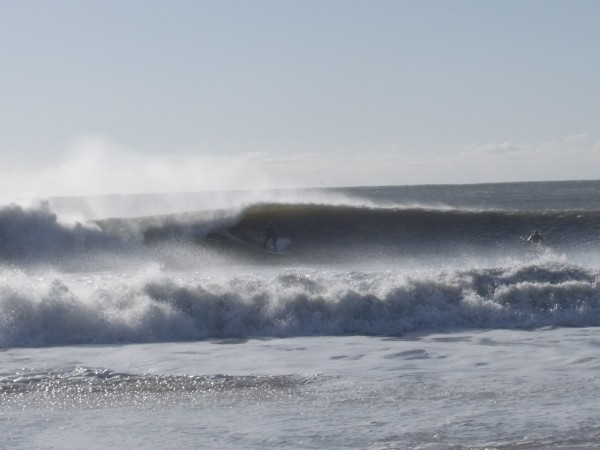 Hamptons Hot Spot. New York, Surfing photo