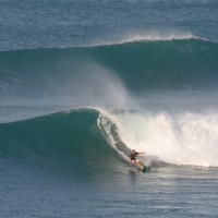 MarkButler/barbados/hurricane-Igor/GlobalBoarding.com. Barbados, Surfing photo