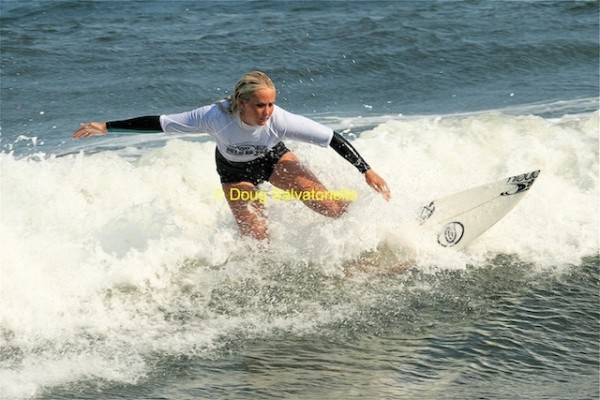 Girls Of Summer. New Jersey, Surfing photo