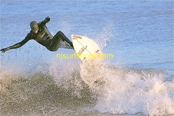 Belmar Nj  Winter Surf. New Jersey, Surfing photo