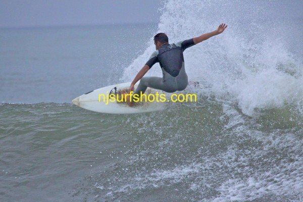 Deal, Nj - Hurricane Surf. New Jersey, Surfing photo