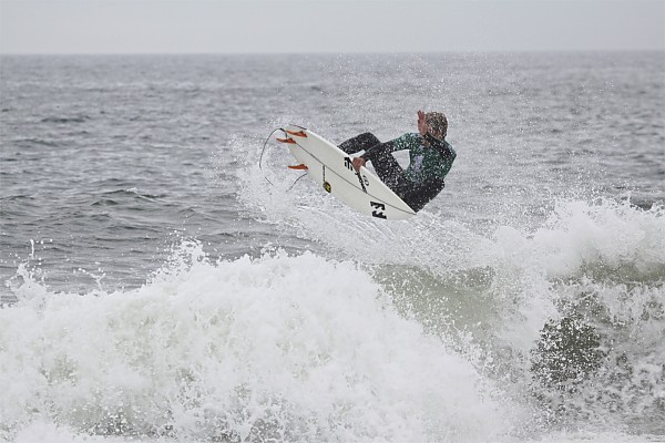 Oakley Surf Shop Challenge 2012 Northeast regionals