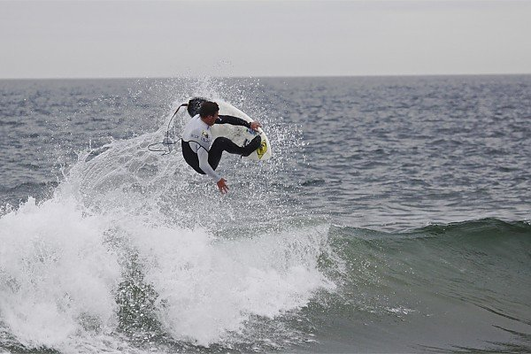 Casino Pier South. New Jersey, Surfing photo
