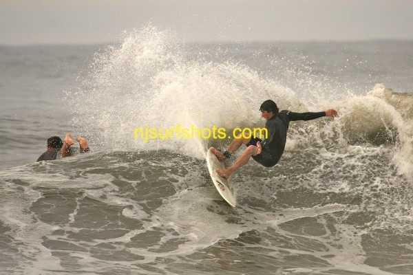 Long Beach Island Summer Surf. New York, Surfing photo