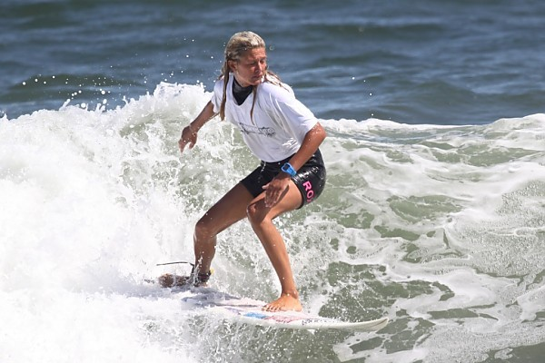Belmar Pro Am 2012  Amateur Event Highlights